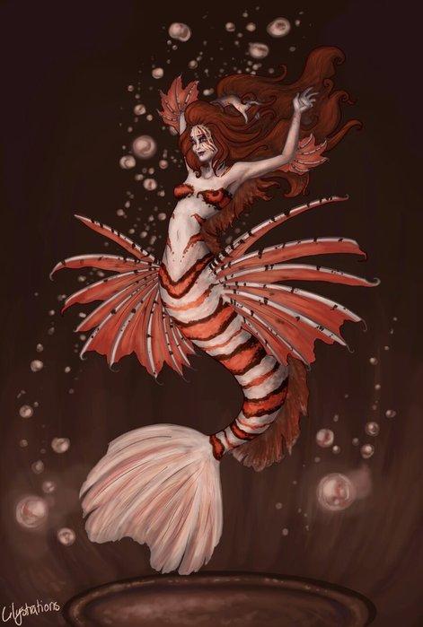 lionfish_by_lilythebird-d6dryfn (471x700, 50Kb)