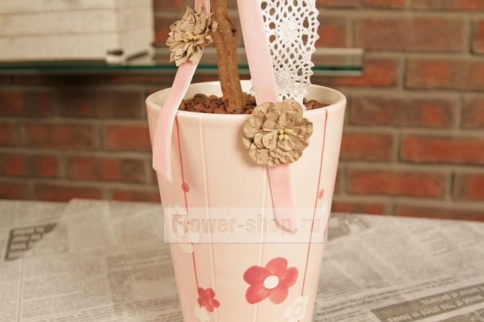 Валентинки из дерево своими руками
