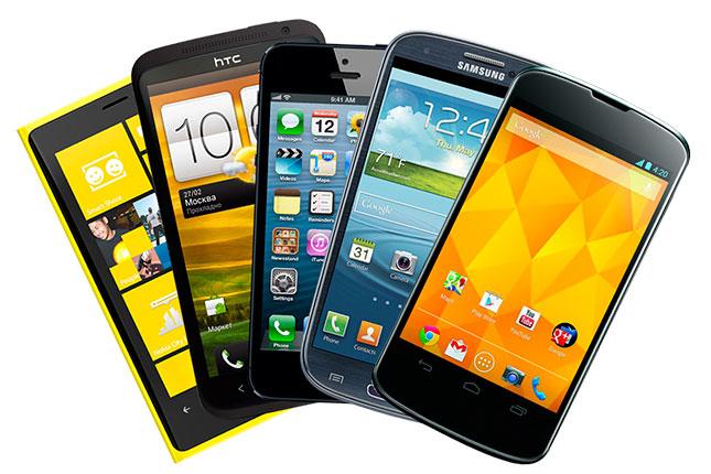 смартфон 4 (645x430, 227Kb)