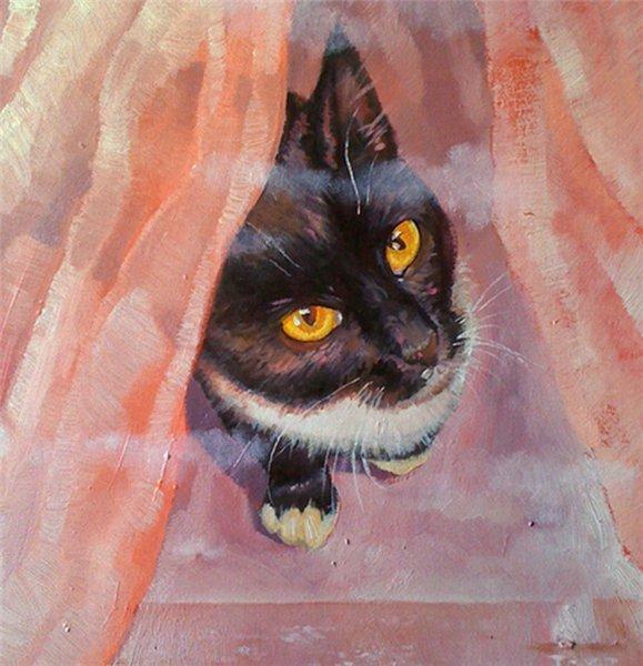 кошка Албегов (579x600, 69Kb)
