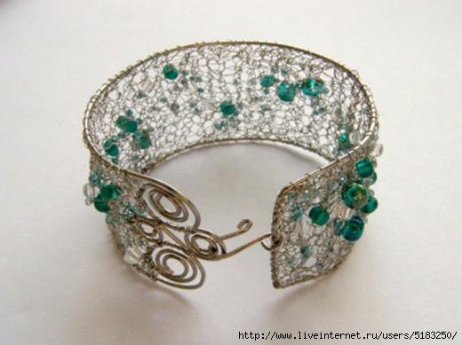 5183250_wirewrappingjewelrymakewirebangleswithbeads1 (520x389, 122Kb)