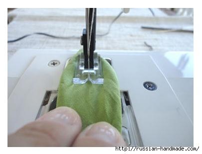 Корзинка с розочками из ткани. Мастер-класс (16) (405x310, 54Kb)