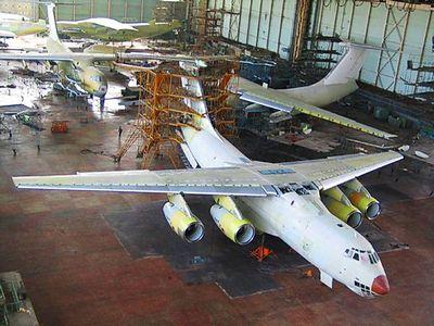 Венесуэла сменит С-130 наИл-76