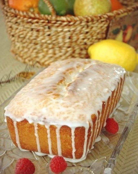 Лимонный кекс, (481x604, 59Kb)