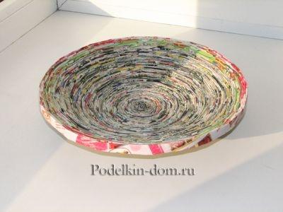 тарелка плетеная (400x300, 58Kb)