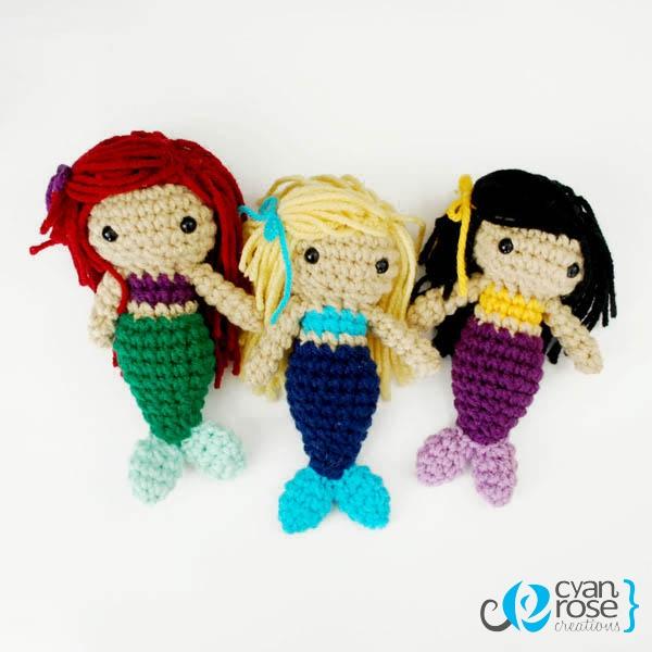three_mermaid_sisters___crochet_dolls___set_of_3_by_cyanrosecreations-d5c9sdr (600x600, 154Kb)