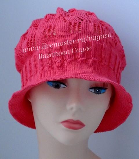 шляпка купить