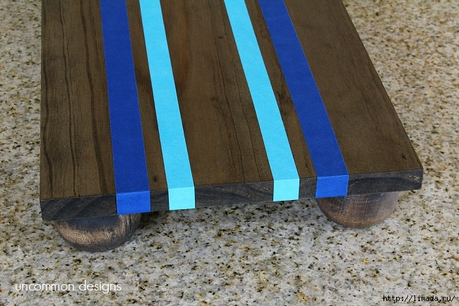 painted-wooden-server-ticking-stripes (650x433, 234Kb)