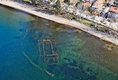 Подводный город в Турции 1 (392x265, 143Kb)