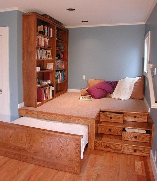 дизайн маленьких квартир (5) (526x604, 149Kb)