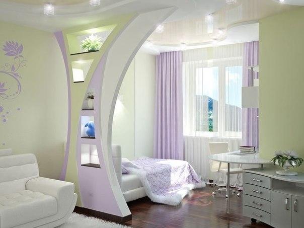 дизайн маленьких квартир (8) (604x453, 108Kb)