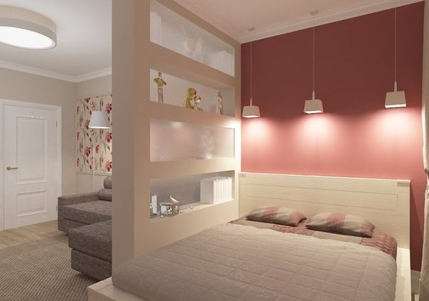 дизайн маленьких квартир (12) (604x423, 94Kb)