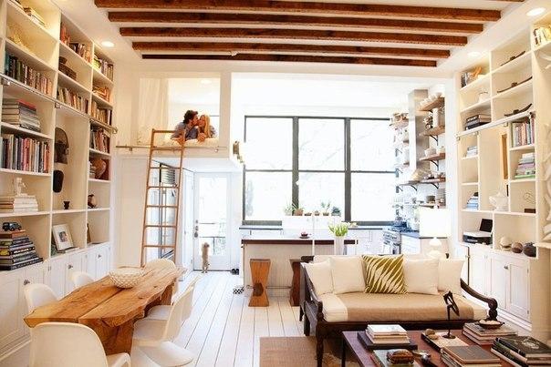 дизайн маленьких квартир (18) (604x403, 164Kb)