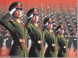 Китайская армия (259x194, 12Kb)