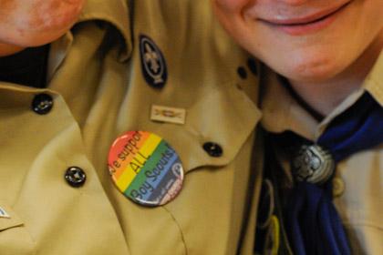 Бойскауты америки и гомофобия (420x280, 29Kb)