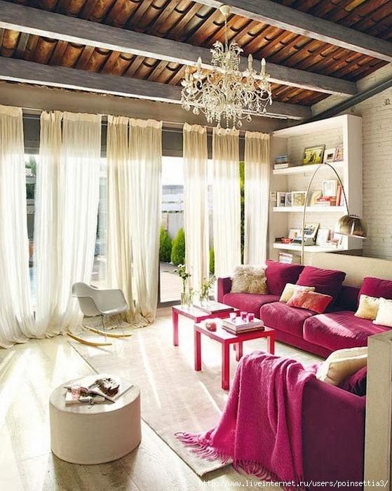 glamurnyj-loft (559x700, 322Kb)