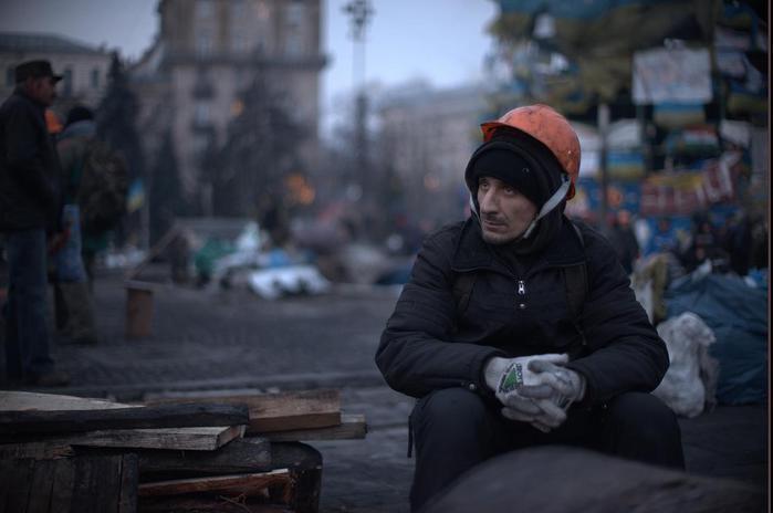 киев майдан грушевского