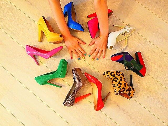Картинки по запросу красивые фото обуви
