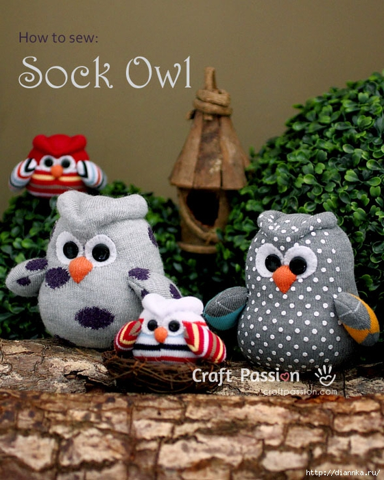 sock-owl-family (560x700, 331Kb)