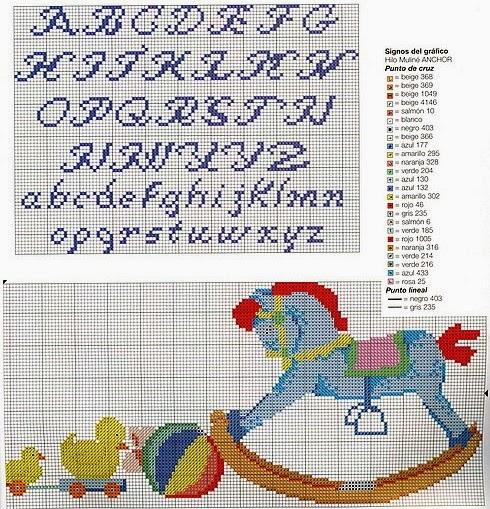 Схемы детской вышивки (4) (490x509, 361Kb)
