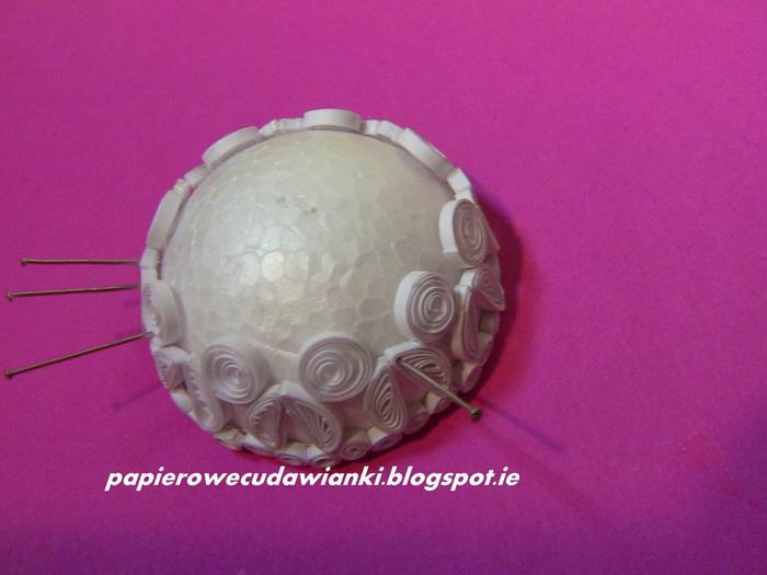 Квиллинг. Подставки для пасхальных яиц. Мастер-класс (4) (700x525, 315Kb)