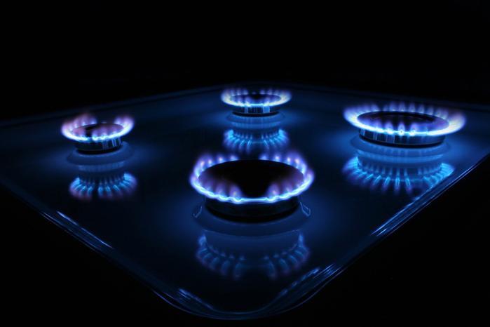 Газовая поверхность или плита?