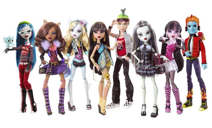 Куклы монстер хай (2) (700x424, 264Kb)