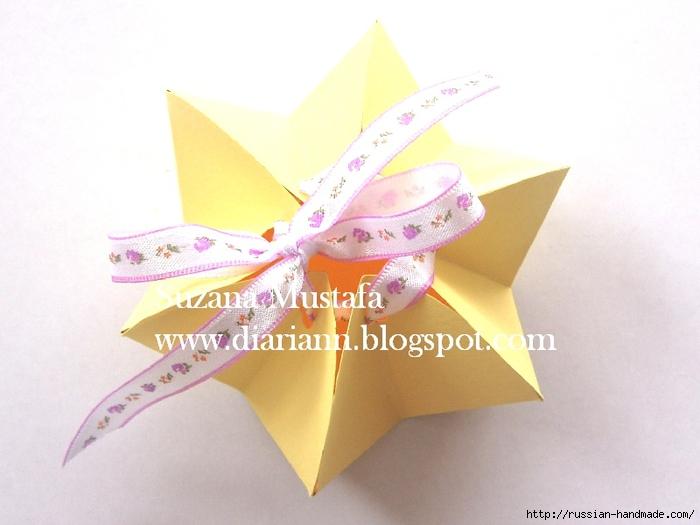 Цветочная бумажная упаковка своими руками (11) (700x525, 213Kb)