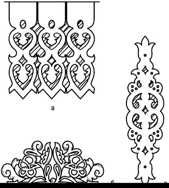 Трафареты для вырезания по дереву своими руками шаблоны