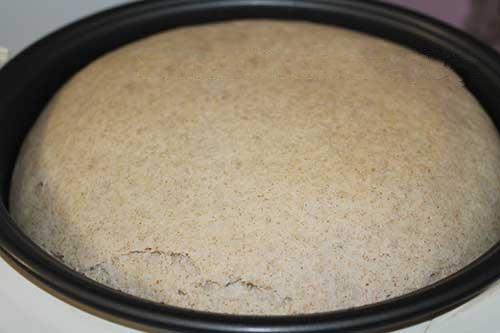 Как испечь ржаной хлеб в мультиварке (9) (500x333, 66Kb)