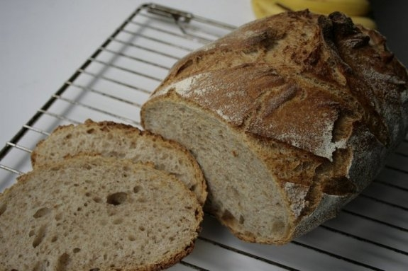 Как испечь ржаной хлеб в мультиварке (13) (575x383, 118Kb)
