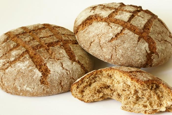 Как испечь ржаной хлеб в мультиварке (14) (700x468, 273Kb)