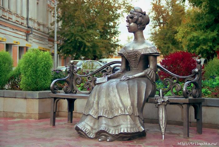 Скульптуры, о которых вы, возможно не знали!