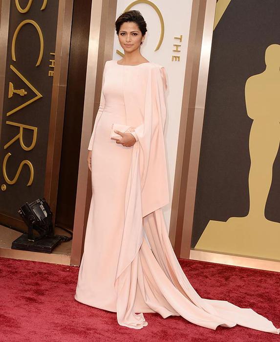 Самые красивые платье голливуда
