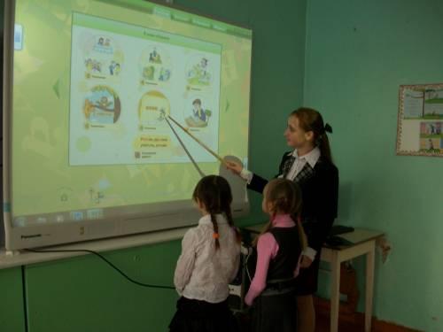 Литературное краеведение глазами школьников