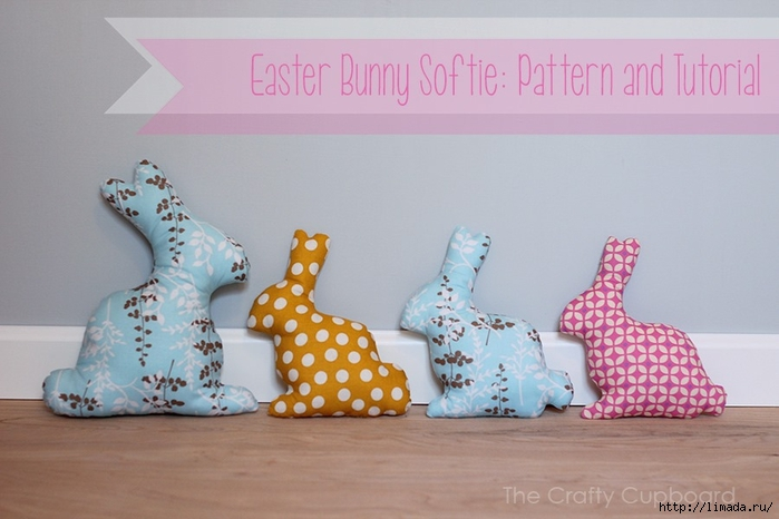 Easter Bunny Softie Pattern and Tutorial[8] (700x466, 193Kb)