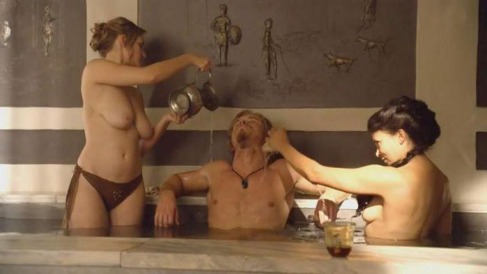смотреть фото из эро русских сериалов