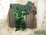 Женская сумка своими руками Мастер класс по пошиву.