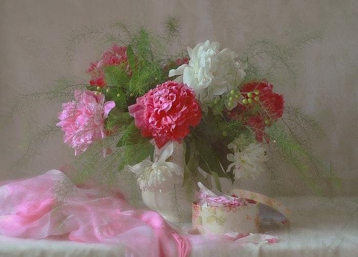 Цветы самой прекрасной - 80e