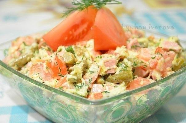 салат фасолевый (604x400, 127Kb)