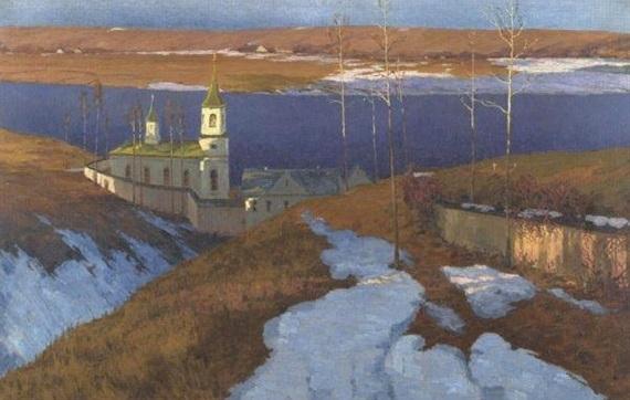 Монастырь в Латвии (570x362, 183Kb)