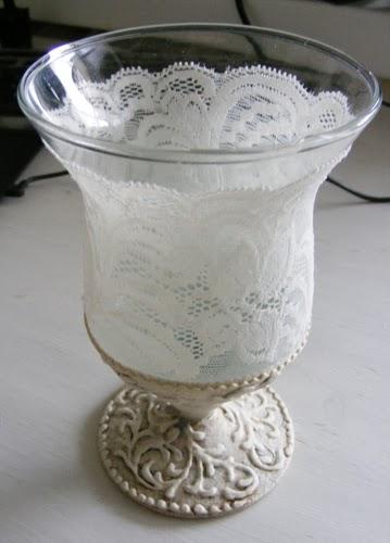Декорирование бокалов кружевом и шпатлевкой. Красивые идеи (8) (359x500, 102Kb)