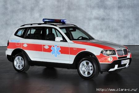 BMW_X3_Notarztwagen_1 (450x300, 77Kb)