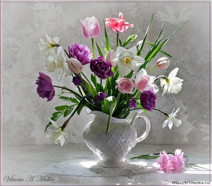 Орбакайте ты не даришь мне цветы