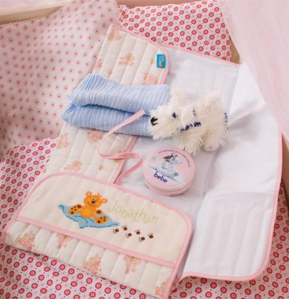 Схемы вышивки комплектов для новорожденных (2) (574x594, 699Kb)