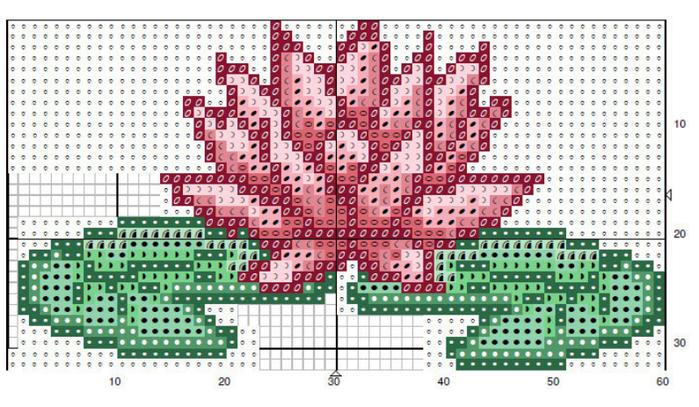 Схемы вышивки комплектов для новорожденных (18) (700x407, 489Kb)