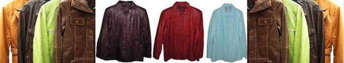 Как выводить жирные пятна с кожаной одежды/2719143_55 (700x129, 21Kb)