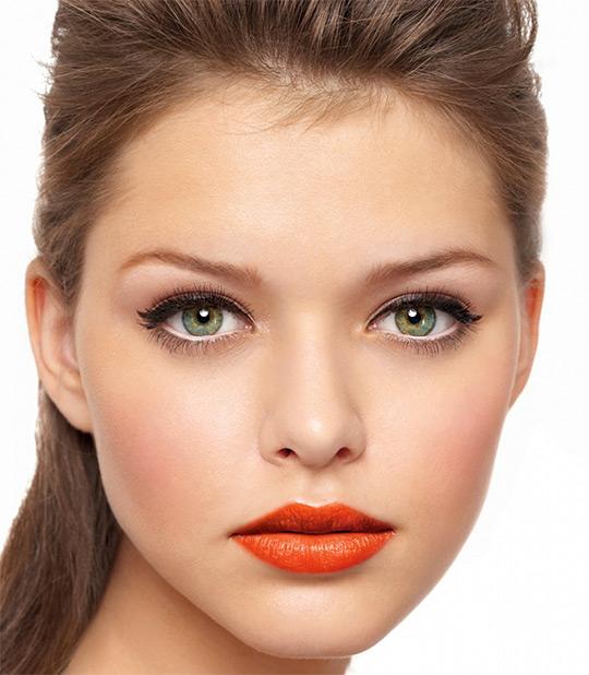 Красивый макияж для красивых женщин (2) (540x618, 223Kb)