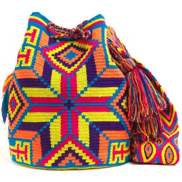 Этническая сумка мастер класс пошагово #6