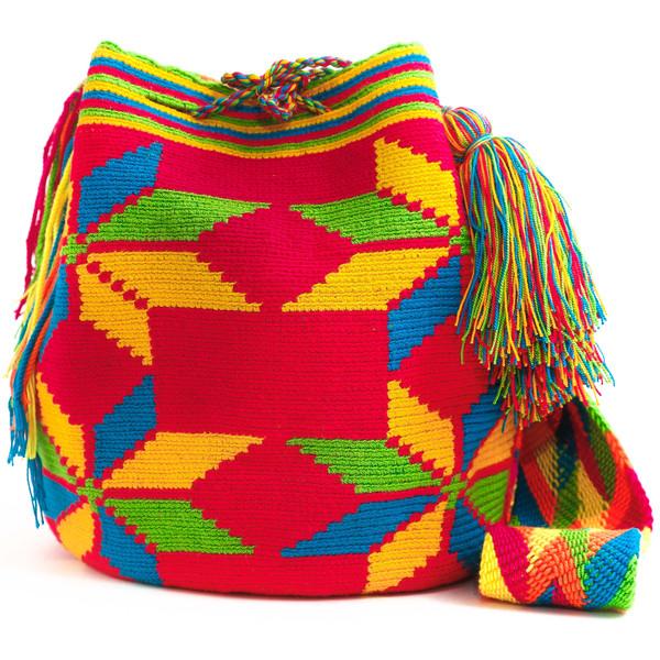 Этническая сумка мастер класс пошагово #5